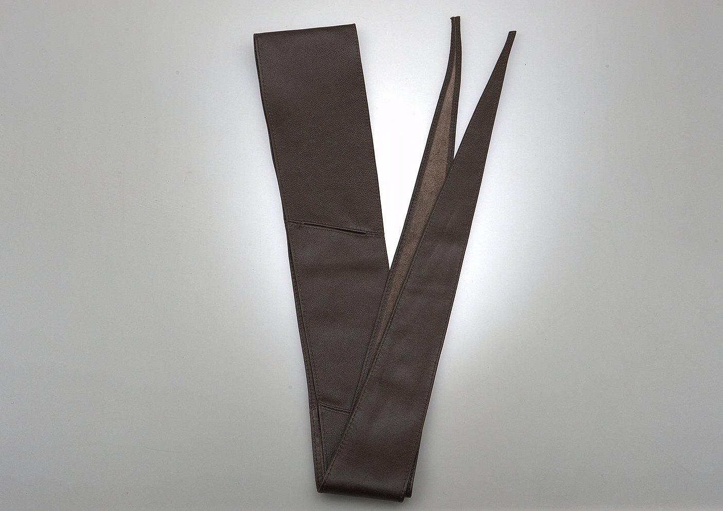 Купить кожаный пояс 10